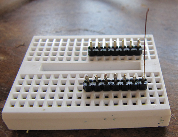 wire harness for esp2866 esp03