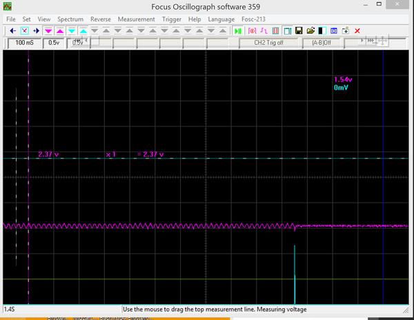 FocusOscillograph359 screenshot